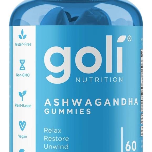 ASHWA Vitamin Gummy